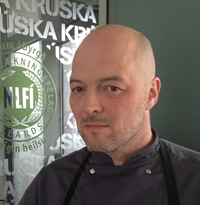 Steinar Þór Þorfinnsson